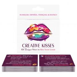 Creative Kisses