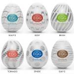 Tenga Egg Six Pack