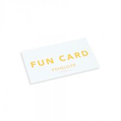 Fun Card